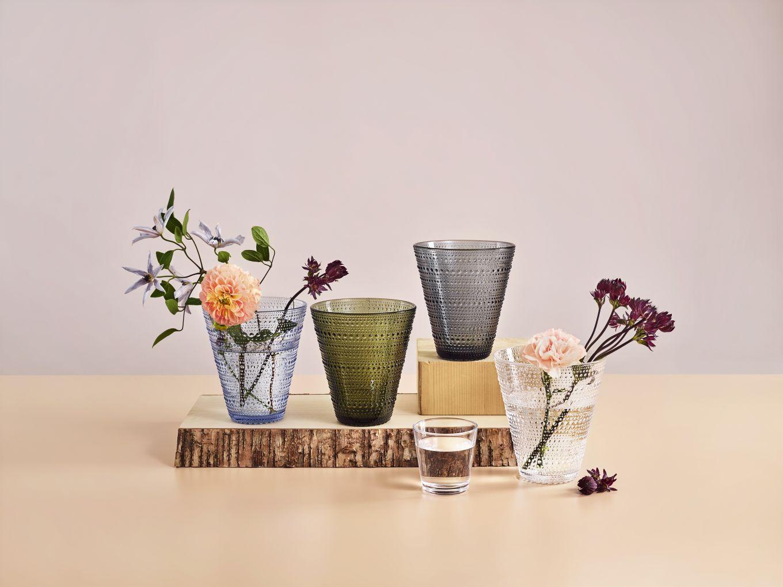 5 snygga vaser till fredagsbuketten