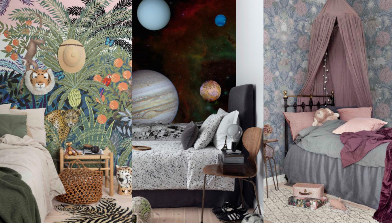Imaginarium – tapeter