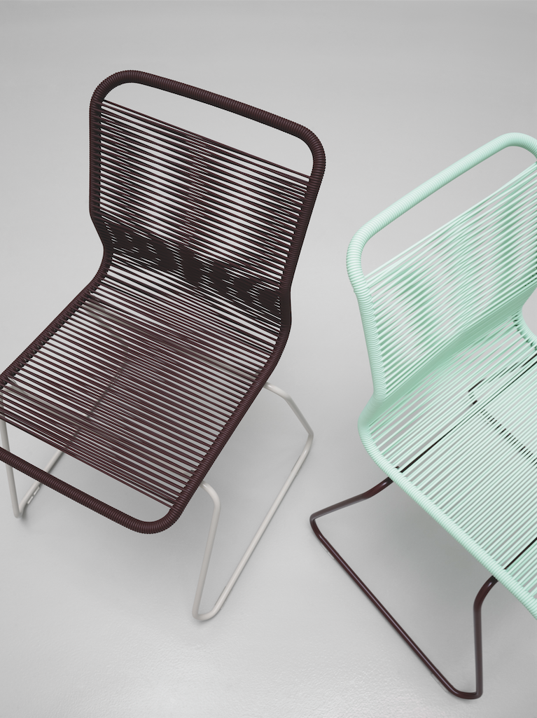 Stiliga stolar